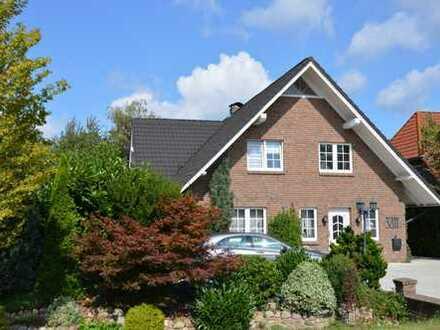 Stilvolles Einfamilienhaus vor den Toren Ganderkesees!