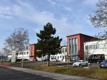 Büro / Praxis in repräsentativem Gebäude mit guter Verkehrsanbindung