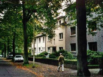 Reihenhaus im Zooviertel Wuppertal
