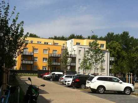 4,5-Zimmer Wohnung mit großem Balkon