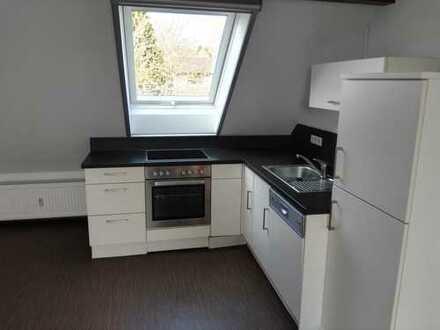 Renovierte 1,5-Zimmer-Wohnung mit EBK in Allensbach inkl. PKW Stellplatz