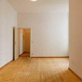 Sanierte Wohnung in Fichtenwalde