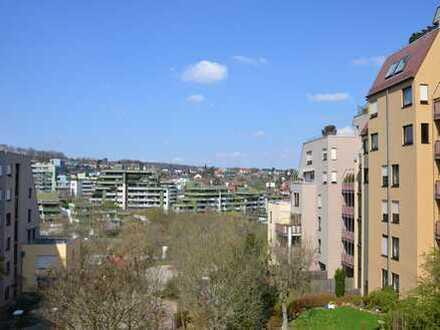 3,5 Zimmer Wohnung mit Balkon ohne Provision