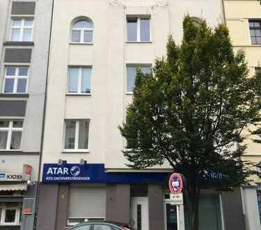 Günstige 3-Zimmer-Wohnung mit Einbauküche in Dortmund
