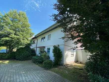 Großzügige Wohnung in Lindau / Bad Schachen