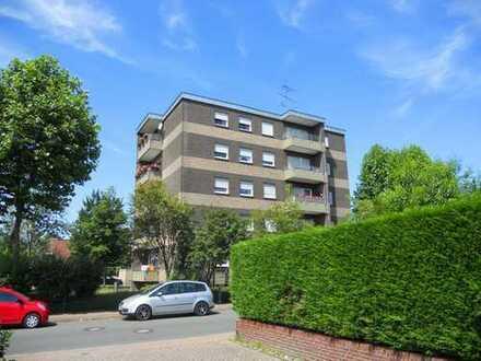 Tolle 3-Zimmer-Wohnung in Bocholt-Stenern zu vermieten (WBS erforderlich)!