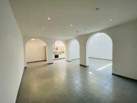 Loftwohnung ca. 85m² direkt am Kurpark Bad Rappenau