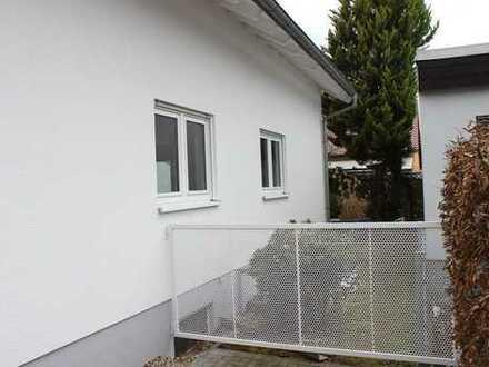 Schönes, geräumiges Haus mit fünf Zimmern in Karlsruhe (Kreis), Waghäusel