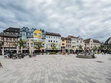 Gastronomie in Bad Kreuznacher Premiumlage - Kapitalanlage oder eigene Nutzung