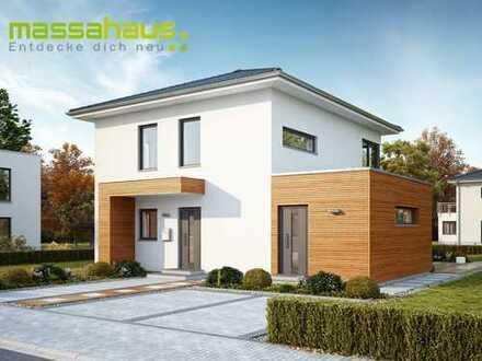 Bauen Sie Ihr Traumhaus mit dem Ausbauhaus Marktführer massa haus