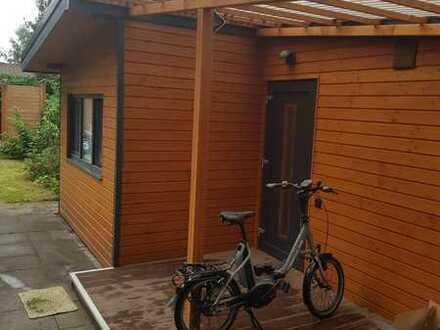 Schönes Haus mit drei Zimmern in Verden (Kreis), Ottersberg