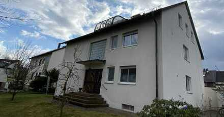 RESERVIERT!!!!!!! Attraktive 3-Zimmer-DG-Wohnung in Bayreuth