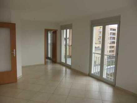 3 Zimmer Wohnung mit gehobener Ausstattung