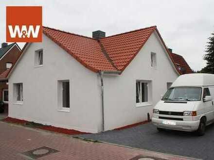 Top Sanierte Doppelhaushälfte im Herzen von Borssum zu verkaufen!