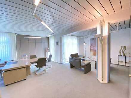 SCHWIND IMMOBILIEN - repräsentative Büroeinheit in zentraler Lage