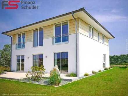Familienfreundliches Eigenheim in bester Lage in Wackersdorf-Alberndorf!!!