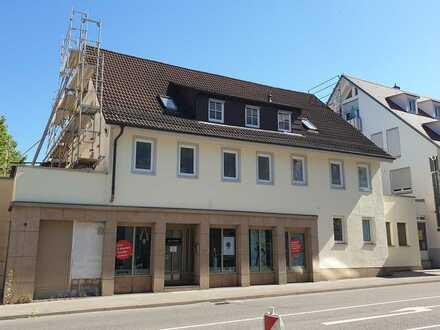 Wohnungen in zentraler Lage von Herrenberg zu vermieten