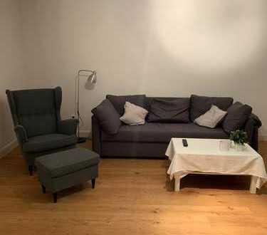 Neuwertige 2-Zimmer-Wohnung mit Balkon und EBK in Baden-Baden