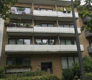 Uhlenhorst - ruhige und begehrte Lage, 1,5 Zimmer Wohnung in der Zimmerstr. 27, HH, zu verkaufen
