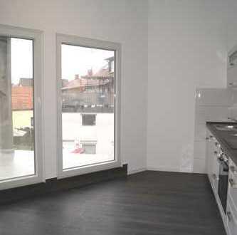 Erstbezug nach Sanierung- Schöne 3 Zimmer Wohnung mit Balkon nähe Perdemarkt zu sofort zu vermieten!