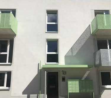 Studentenwohnung mit Balkon in Bonn-Weststadt