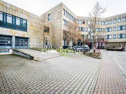 Langen || 370 m² Büro + 795 m² Lager || EUR 8,50 (Lager EUR 4,50)