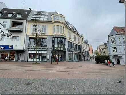 schöne Bürofläche mitten in Essen-Borbeck