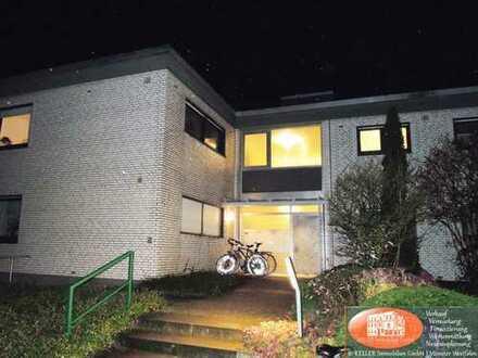 Gepflegte, renovierte Wohnung in Münster-Handorf