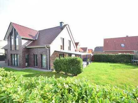 Nordkirchen-Südkirchen! Das besondere, energiebewusste Haus - ohne Käuferprovision !