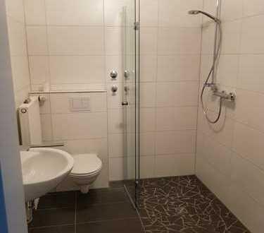 Günstige, gepflegte 2-Zimmer-EG-Wohnung mit Balkon in Dülmen
