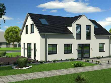 Exlusives Neubauvorhaben EFH mit 170m² Wfl. in Hohenhamlen-Clauen