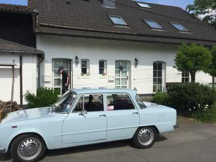 Wohnen, wo andere Urlaub machen....Haus im Rheinisch-Bergischem Kreis, Overath