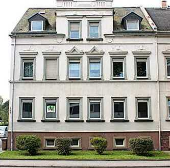 Schöne 2-Raumwohnung mit Balkon und toller Einbauküche !!!