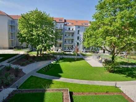 BRUNNENVIERTEL*ERSTBEZUG*1-Zi.-Appartement*Bad.m.Wa.*EBK*35 m²*Wohnküche*EG*W2*ges.: 445 EUR