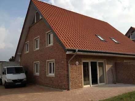 DHH mit fünf Zimmern in Saerbeck zu vermieten