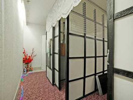 Vermietete Ladeneinheit im Erd- und Untergeschoss in Milbertshofen