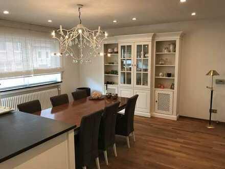 schöne, große Wohnung in Albstadt-Pfeffingen / möbliert oder unmöbliert