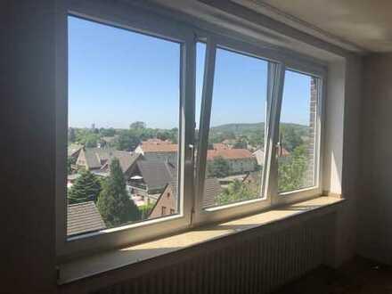 Einzigartige Dachgeschosswohnung mit traumhafter Aussicht über Moers