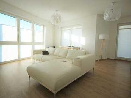 Cloppenburg: Gemütliche 3-Zimmer-Wohnung mit Balkon
