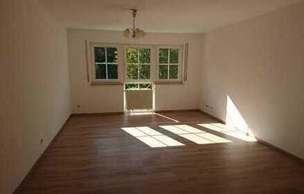 Gepflegte 1-Zimmer-Wohnung mit EBK in Kulmbach