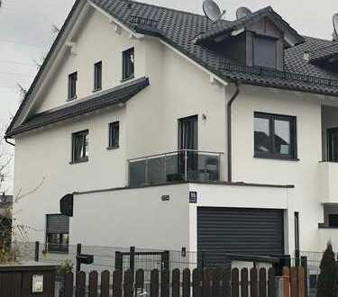 Heller Neubau mit Wohlfühlfaktor und Liebe zum Detail in München, Am Hart nähe BMW-FIZ