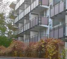 1-Zimmer-Wohnung in Neuried/München