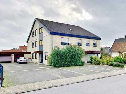 Solide Kapitalanlage! Mehrfamilienhaus mit 5 Wohneinheiten in ruhiger Lage von Halle-Hörste