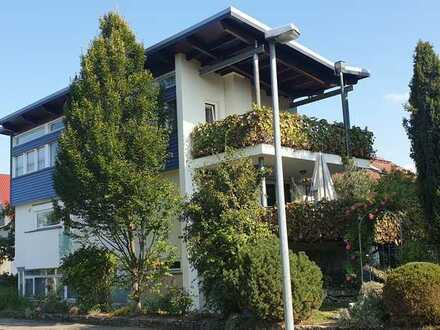 Endersbach - Geräumiges Haus mit Garten