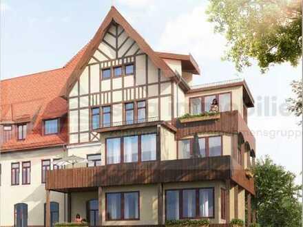 *Erstbezug nach Sanierung*Großzügige 6RWE mit offene Wohnküche, zwei Bädern und Terrasse*