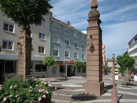 Freundliche 3-Zimmer-Wohnung mit Balkon zur Miete in Pirmasens