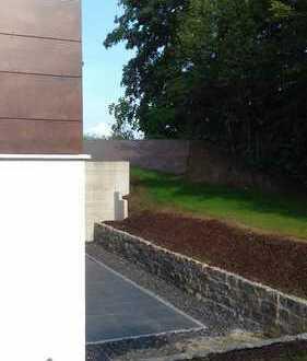 Neubau 2,5-Zimmer-Wohnung mit Südterrasse in grüner Randlage