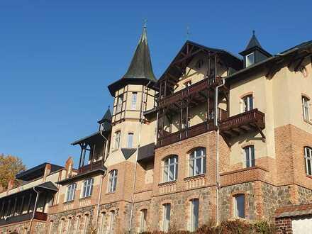 Beletage 2 - Haus Wilhelmshöhe - und weitere Altbau-Charme-Wohnungen - Lofts - Terrassenwohnungen