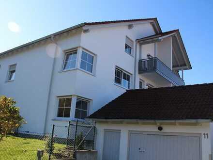 Schönes Appartement in Diedorf