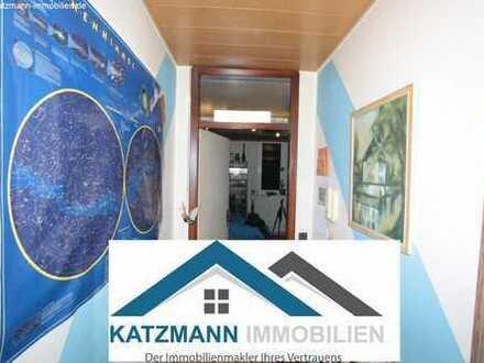 Apartment in gepflegtem Wohnumfeld und stadtnaher Lage zu verkaufen